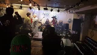 에이치팔 @우주정거장 홍대 라이브 인디음악 20180323ㅡ5