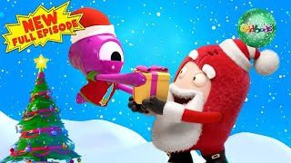 Oddbods | CHRISTMAS 2019 | Festive Encounters | FULL EPISODE | Funny Cartoons For Kids