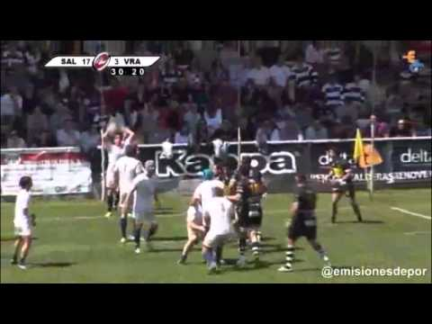 Pablo Gil Highlights 2014