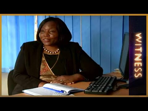 Ugandan Women Mean Business - Witness