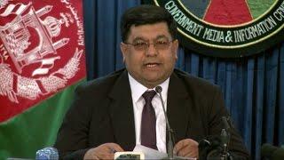 المتحدث  باسم الرئيس الأفغاني: أم القنابل عقاب لجرائم داعش