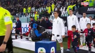 Juventtus vs Caglliari 3-1 Hasil Pertandingan Liga Italia Tadi Malam 04 November 2018