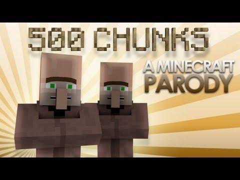 500 Chunks - 1h Version [HD]