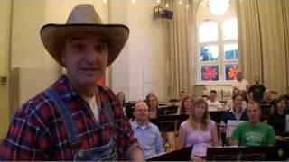 Mukketier TV, Folge 9: Das Blasorchester, Teil 1