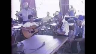 62   Herman Johnson Red Apple Rag Bethel 1990