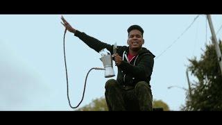 Jarxiel - Pasa La Hookah (Video Oficial)