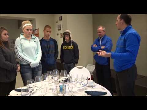 Ottawa County Career Showcase 2015