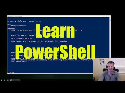 Microsoft Powers For Beginners