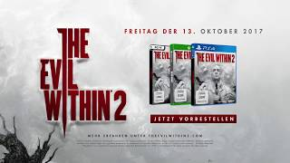The Beast Within 2 Stefano Trailer