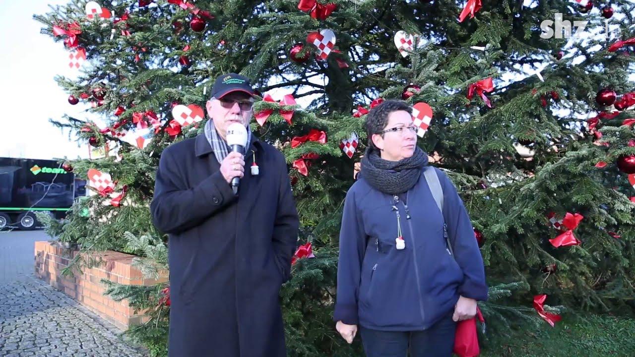 Wanderup Weihnachtsdorf