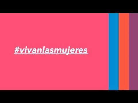 Queremos que #VivanLasMujeres | Amnistía Internacional México