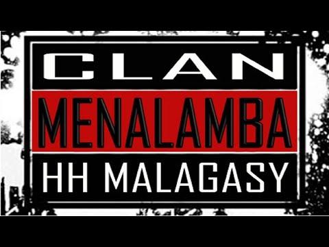 MENALAMBA  CLAN  - Lalantery RemiX II (2005)