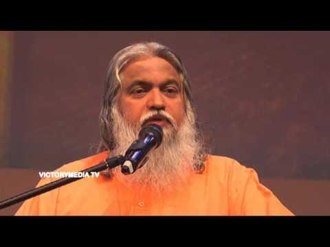 Healing & Prophetic Conference -Sadhu Sundar Selvaraj (Sunday Evening)