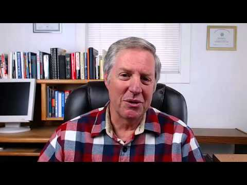 Allen Tarneby - NYC - Debt Relief Client Review for Golden Financial Services