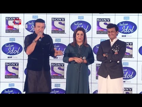 Indian Idol FULL Video   January 2017   Press Conference (HD)