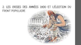 H4   La France de l