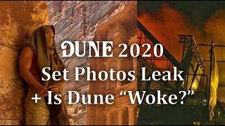 Exploring the Dune Leaks | Is Dune 2020 Woke?