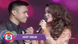 Iis Dahlia & Kak Ros Berusaha Merebut Hati Fildan Rahayu - Hot Issue Pagi