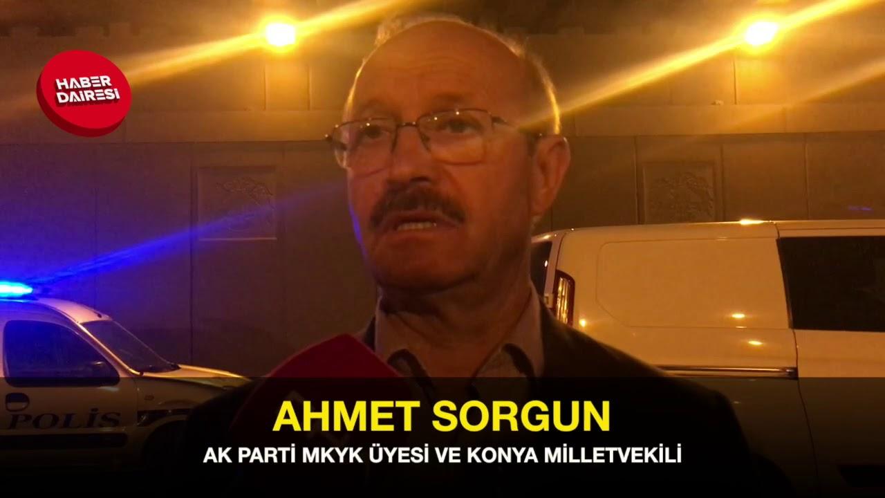 Konya'da 7 kişinin öldüğü feci kaza!