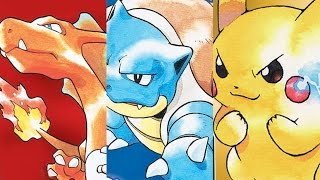 Pokemon Red and Blue - Champion Theme (Trap Remix)