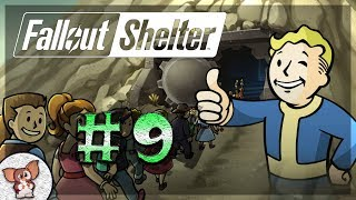 Fallout Shelter - #9 - Игровое шоу.