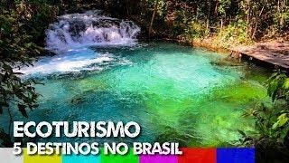 Melhores lugares do Brasil