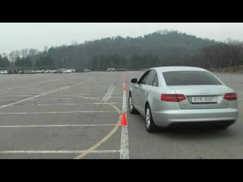 cadillac cts 3 0 vs audi a6 3 0t youtube. Black Bedroom Furniture Sets. Home Design Ideas
