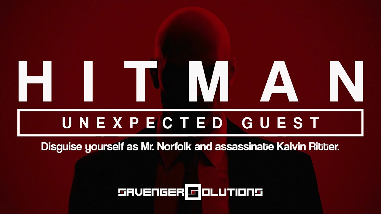 Hitman 2016 Trophy Guide Road Map Playstationtrophies Org