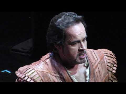 SIMÓN ORFILA. JOSÉ BROS. Ernani, Juramento. 02.06.2019. Mahón. Menorca. Teatro Principal.