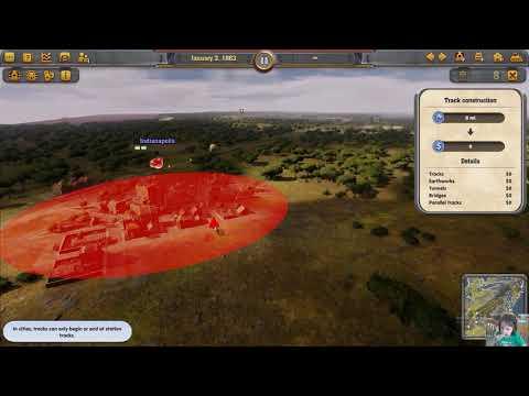 Railway Empire VIDEO 2 |