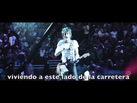 Doom and Gloom subtitulado español The Rolling Stones