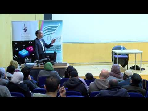 Jibreel Institute - Cile: Islamic Ethics How we Know Right and Wrong Session 5 [2/2]