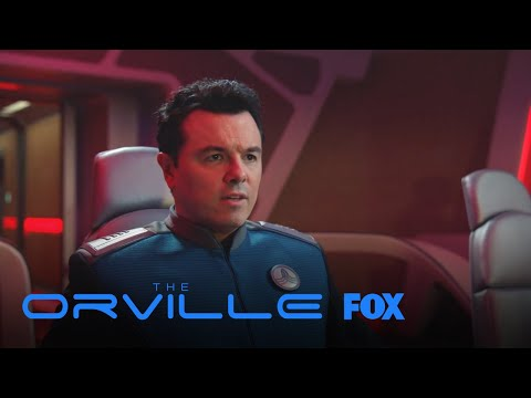 The Crew Battle The Kaylon In Space | Season 2 Ep. 8 | THE ORVILLE