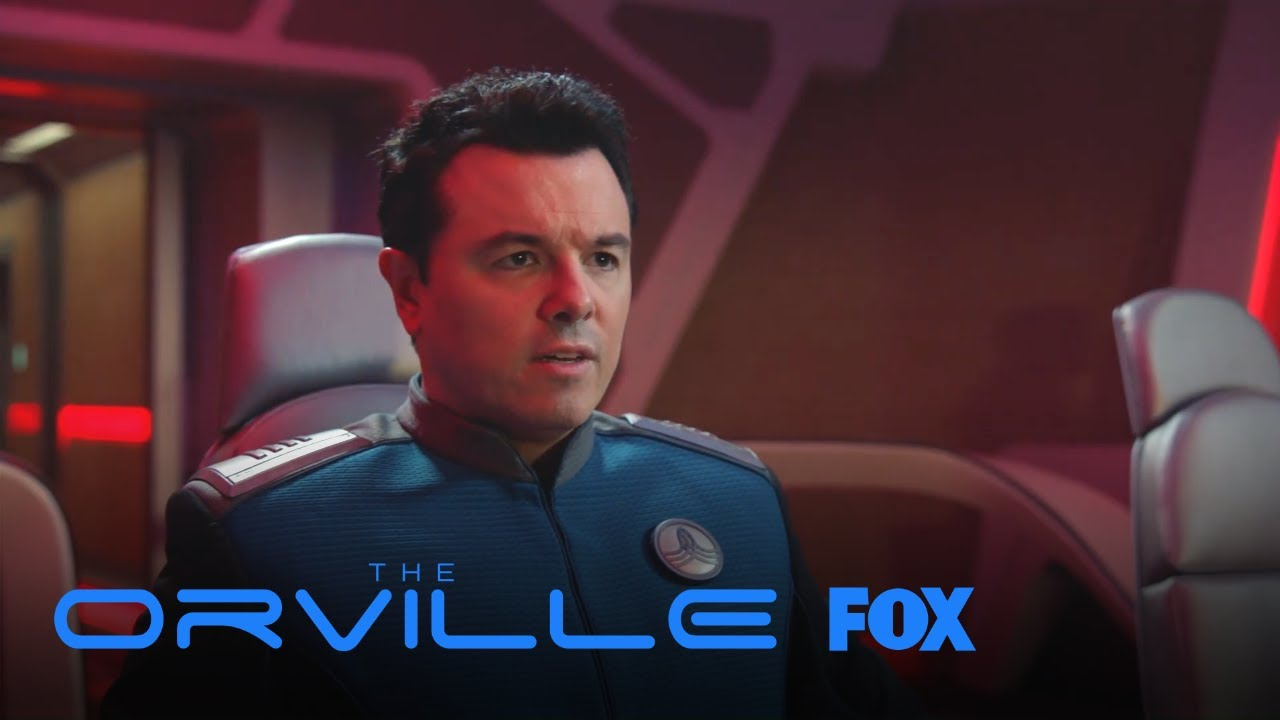 Download The Crew Battle The Kaylon In Space   Season 2 Ep. 8   THE ORVILLE