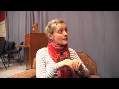 Thea Sharrock, Anne-Marie Duff and Niamh Cusack discuss Rattigan and women