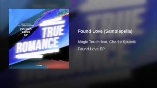 Found Love (Samplepella)