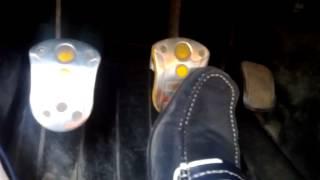 вакуумный усилитель тормоза травит воздух(, 2012-09-26T15:56:46.000Z)
