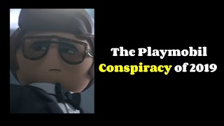 The Absurds Episode 14: The Playmobil Movie Lied to You