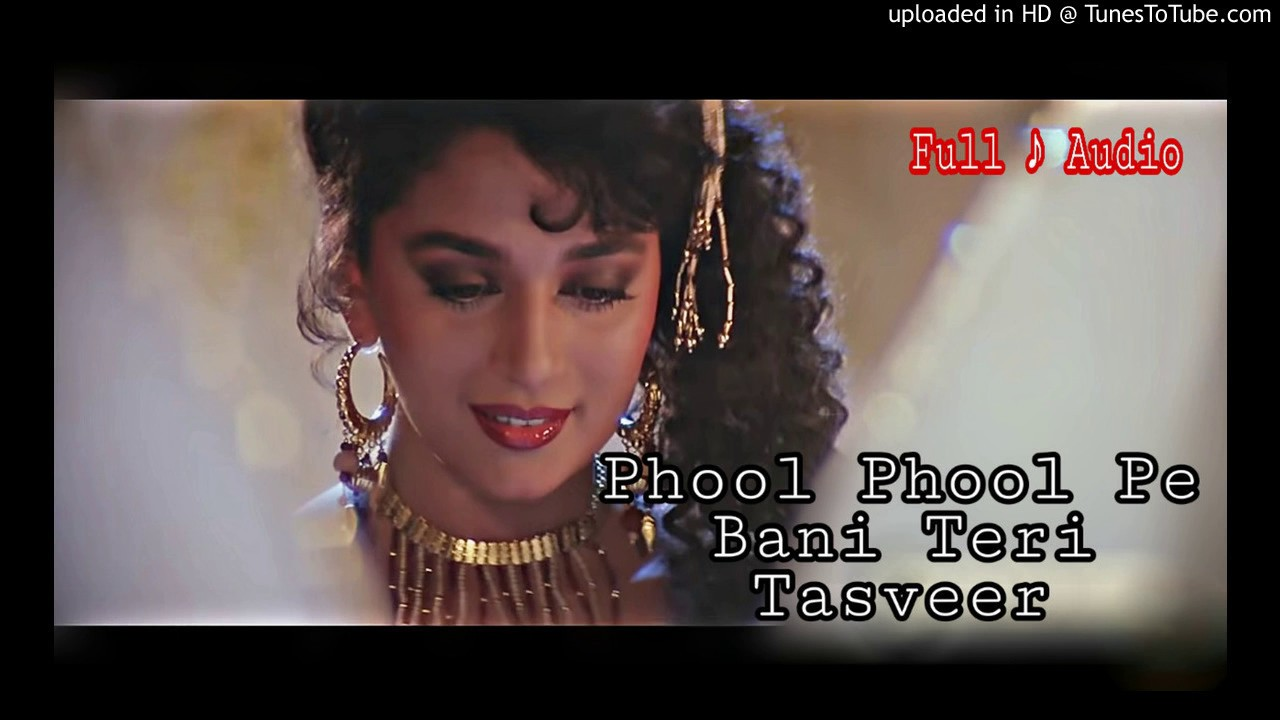 Phool Phool Pe Bani Teri Tasveer Full Song Youtube