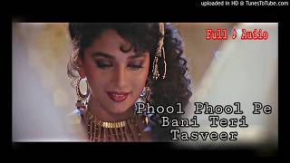 Phool Phool Pe Bani Teri Tasveer - Full Song