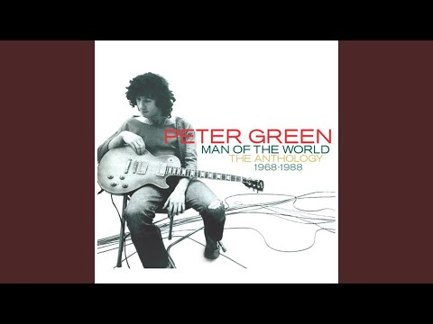 Man of the World (1998 - Remaster)
