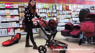 Jané Rider Cochecito de bebé 2015