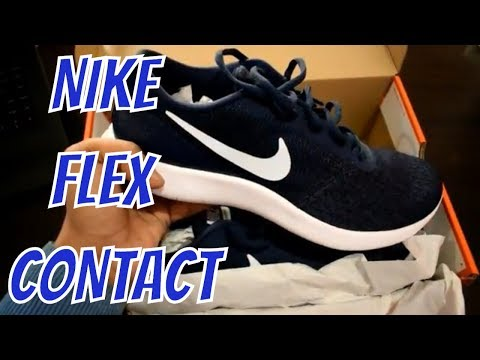 NIKE FLEX CONTACT | Review