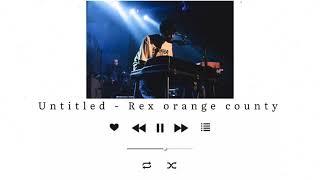 English Chill Songs Playlist (Lauv, Keshi, Rex orange county, Joji, Niki and etc)