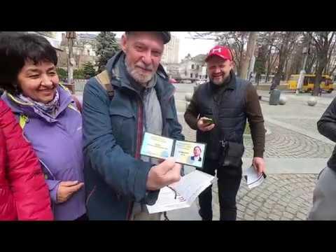 видео: #ЛЮБИМИЙПРЕЗИДЕНТ Володимир Петров у Кривому Розі та Дніпрі