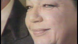 Simone Signoret et Jeanne Moreau - Cérémonie des Césars (1978)