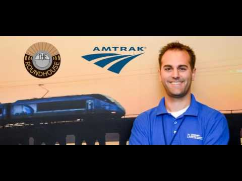 Amtrak and its Heritage