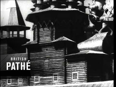 Signs Of Ancient Russia (1966)