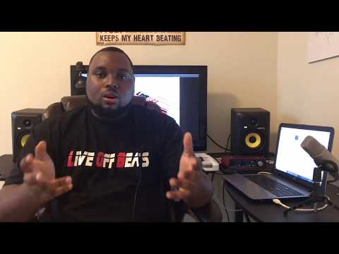 Understanding producer royalties (All music producers watch)