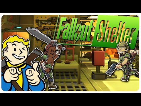 RENAMING Vault Dwellers After YOU! SIGN UP NOW! | FALLOUT SHELTER Gameplay